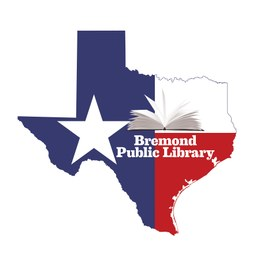 Bremond Public Library & Visitors Center Logo